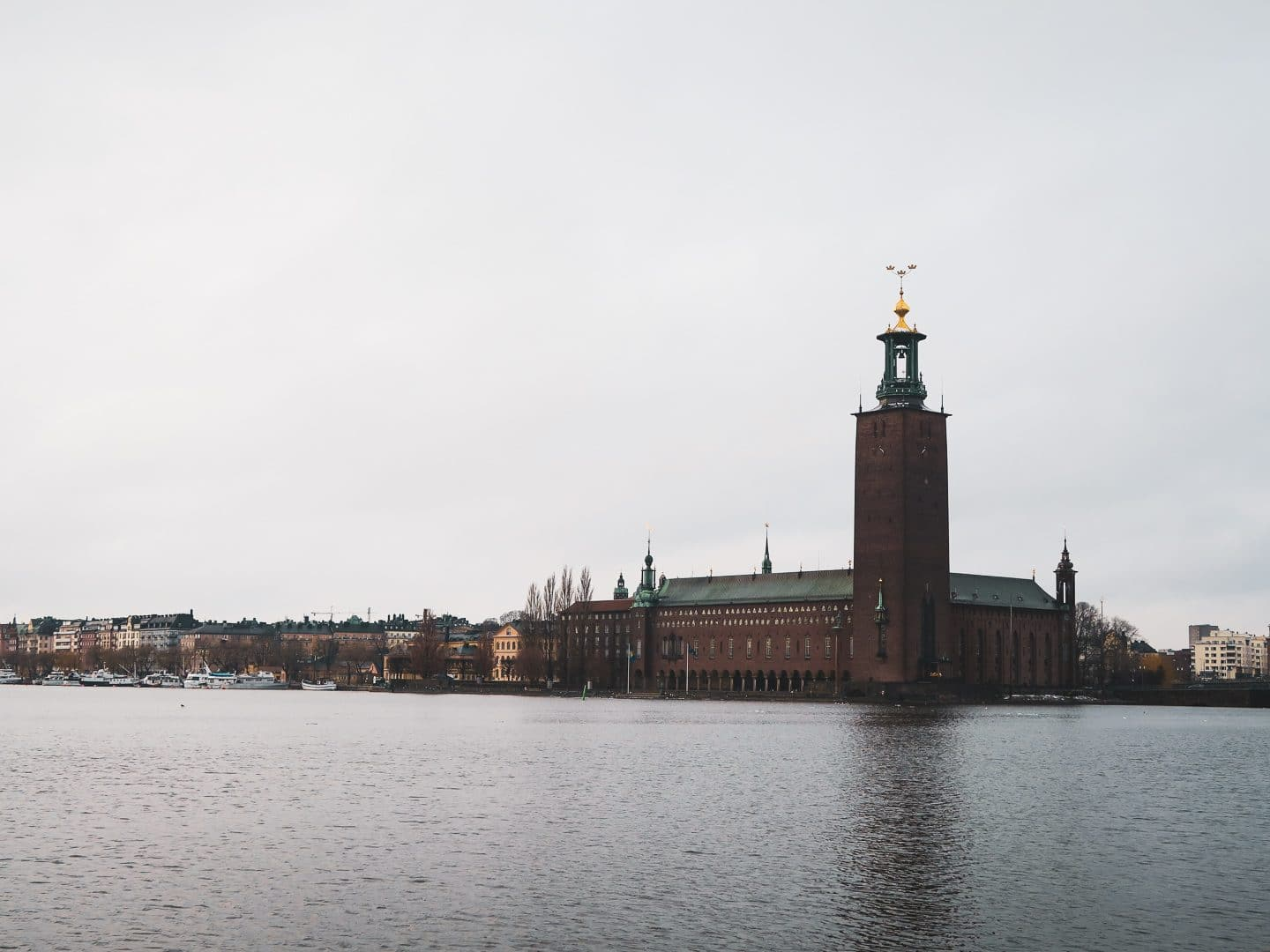 My Trip to Stockholm | Curiously Conscious