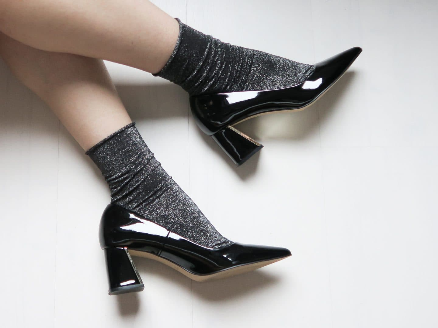 A Guide to Ethical Socks & Hosiery | Curiously Conscious