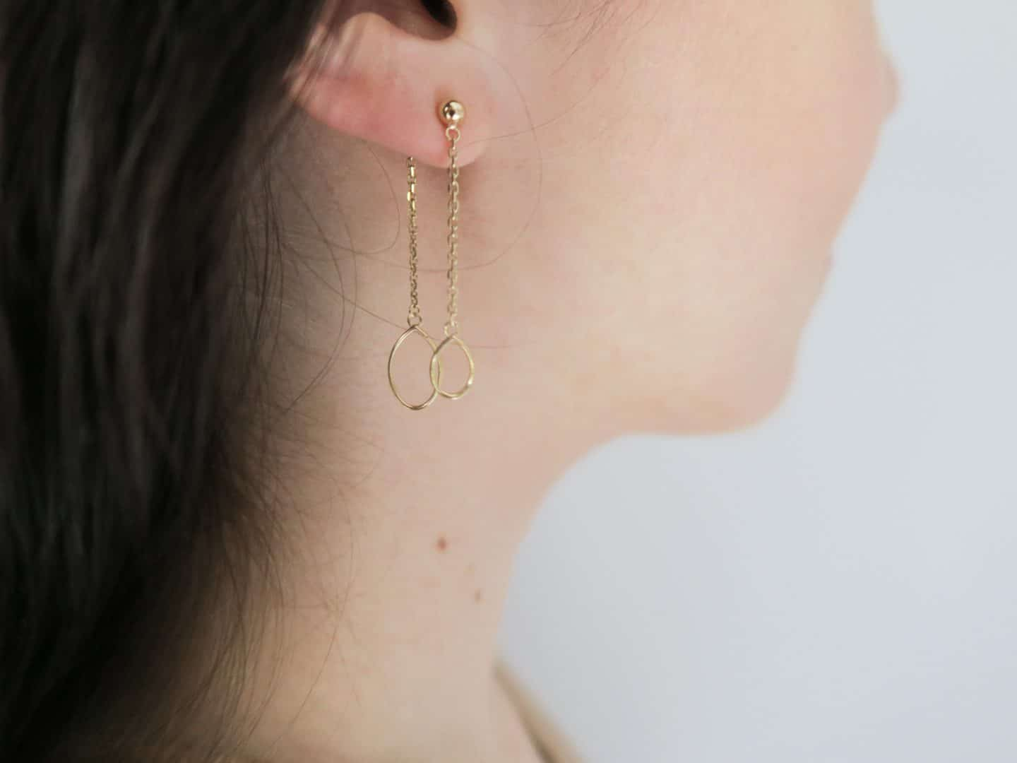 Ethical Jewellery Inspired by Nature | Curiously Conscious