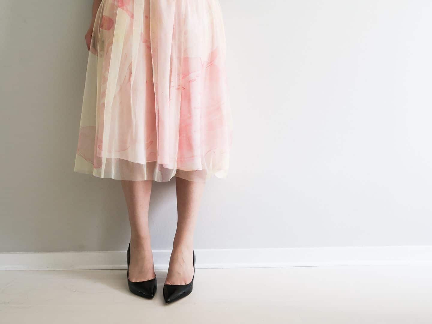 Re-introducing Pink into My Wardrobe   Curiously Conscious
