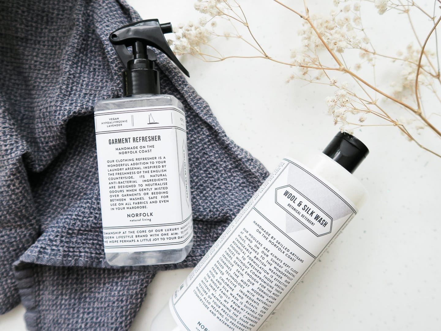 A Guide to Eco & Natural Cleaning Products | Curiously Conscious
