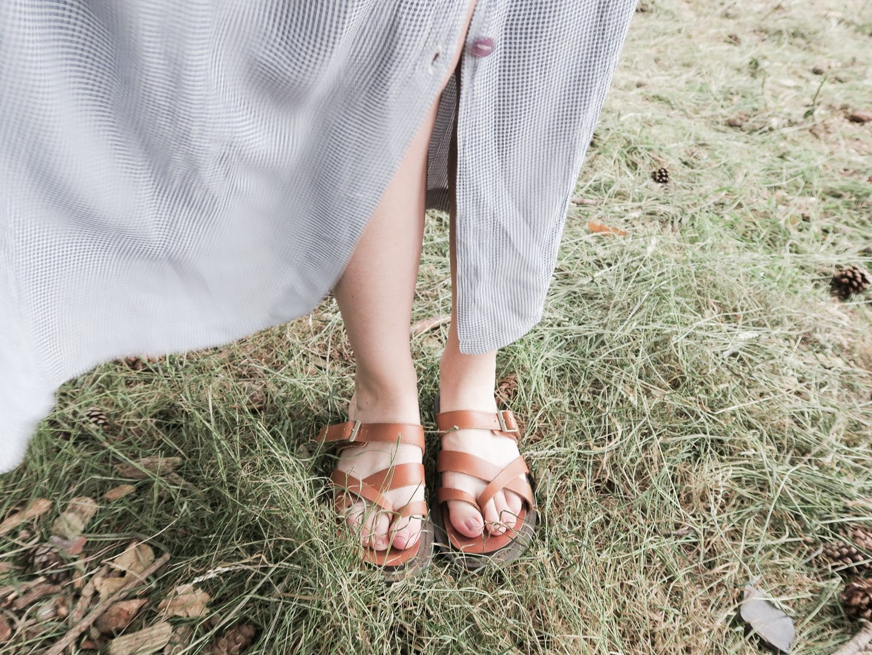 Doc Martens Sandals