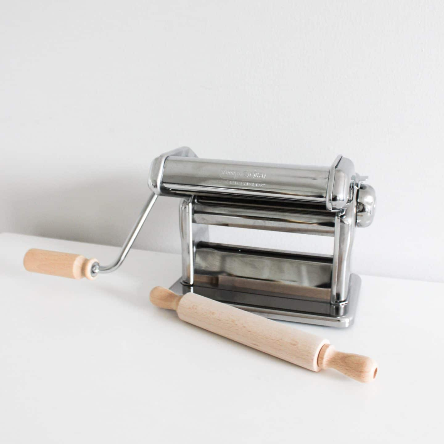Imperia Classic Pasta Machine