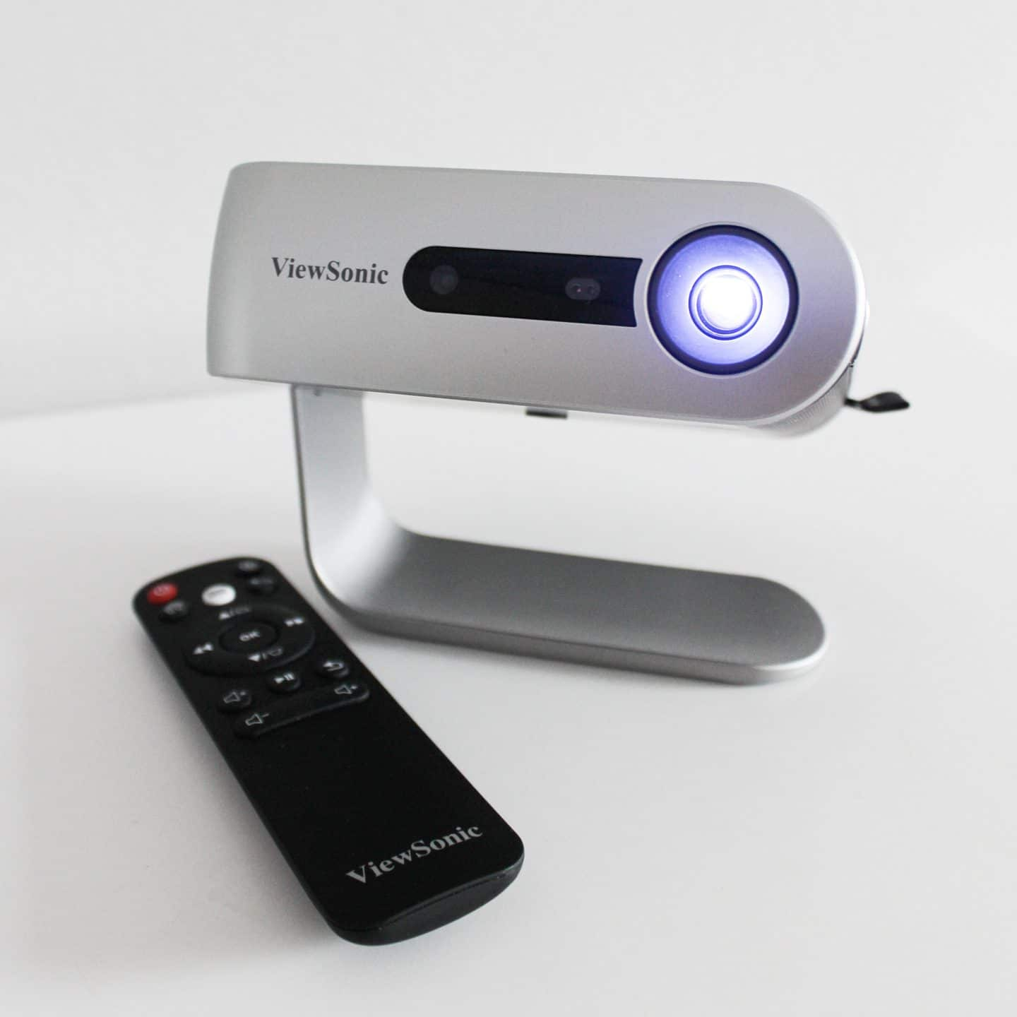 Viewsonic M1P Portable Projector
