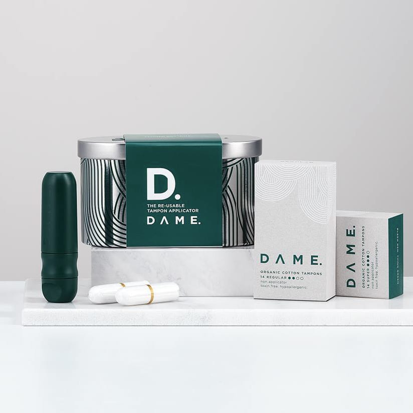 Best Sustainable Innovation: Dame