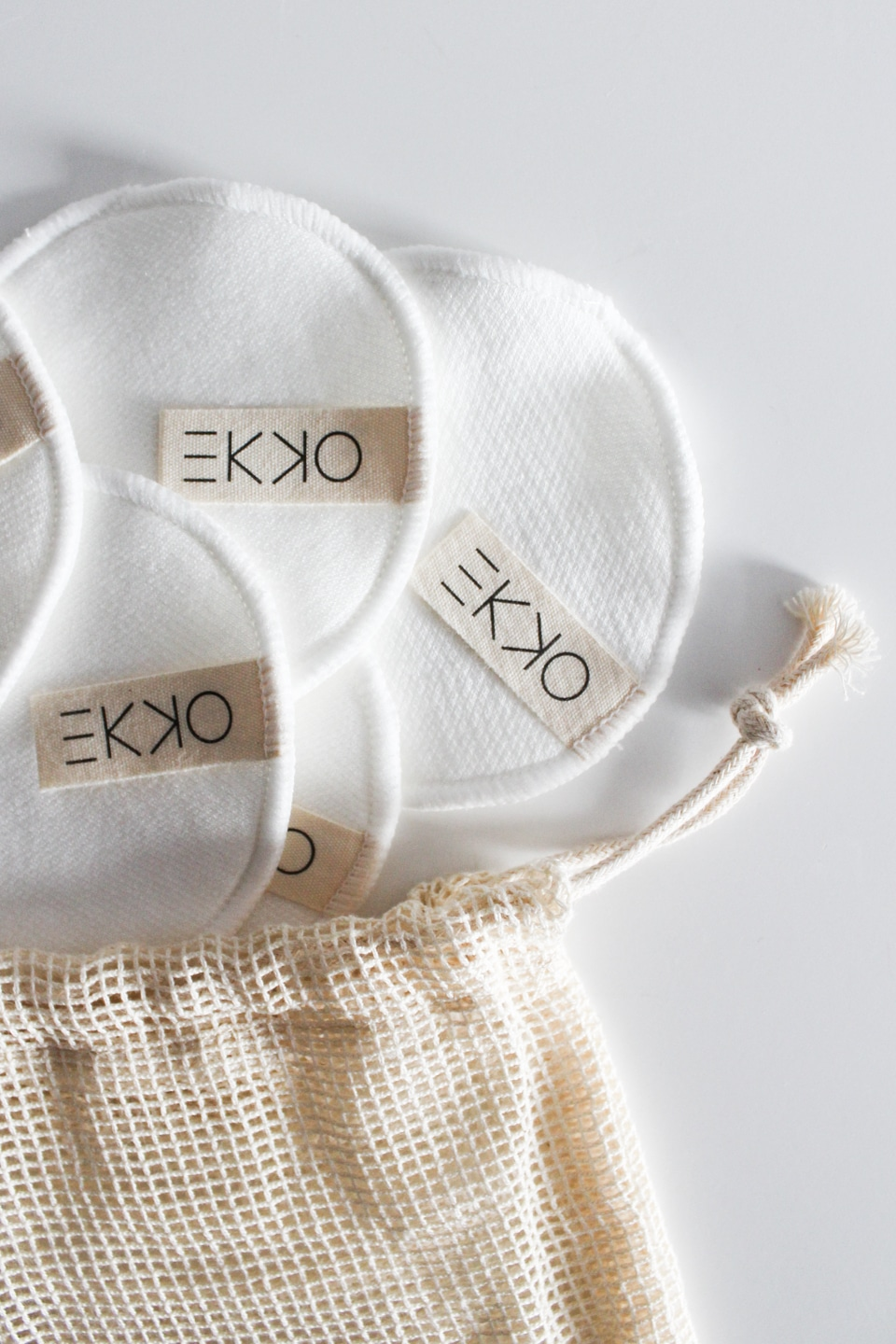 EKKO Cotton rounds