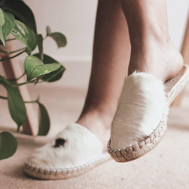 Best Sustainable Footwear Brand: Juta Shoes