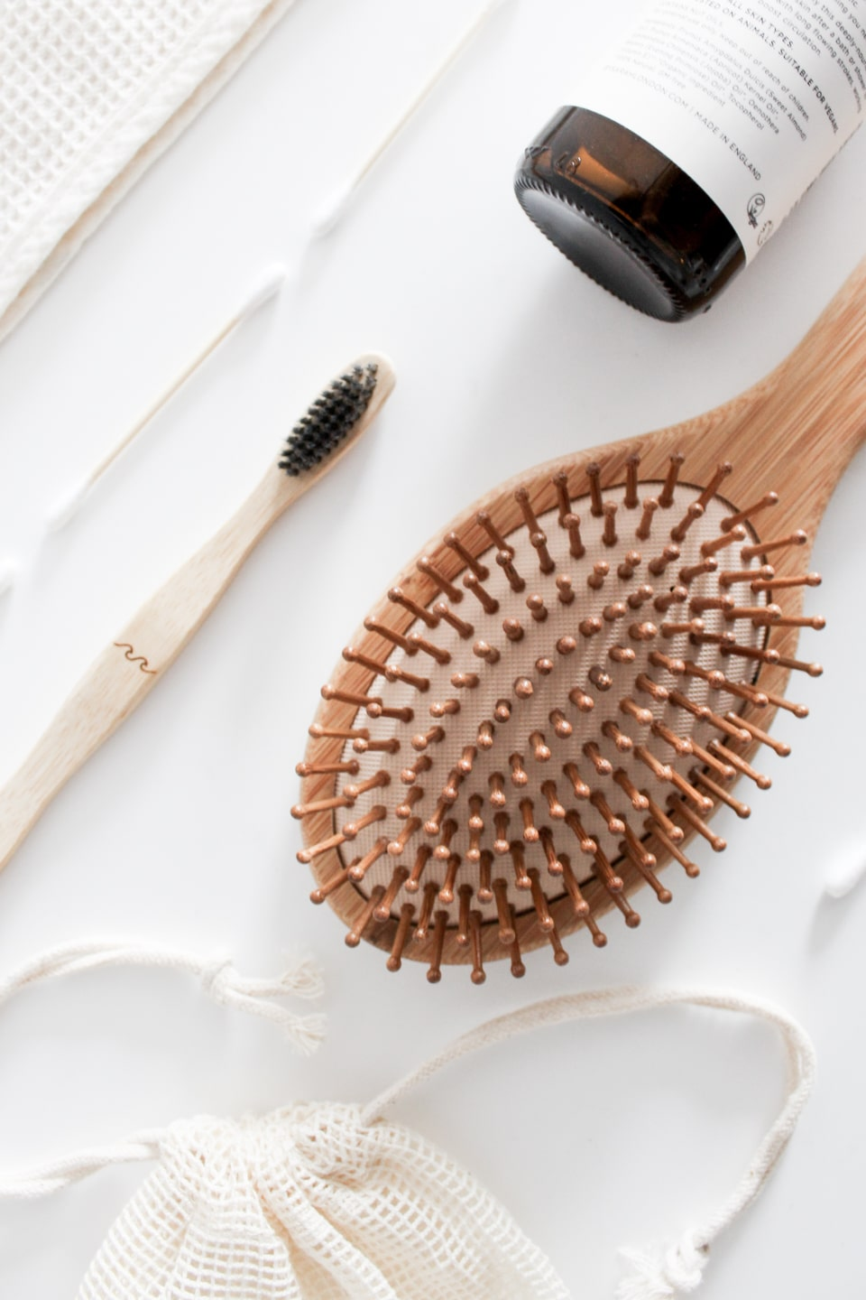 Net Zero Co Brushes