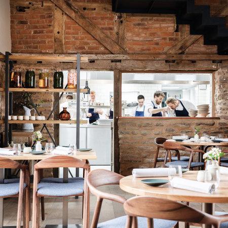 Best Sustainable Restaurant: Pensons