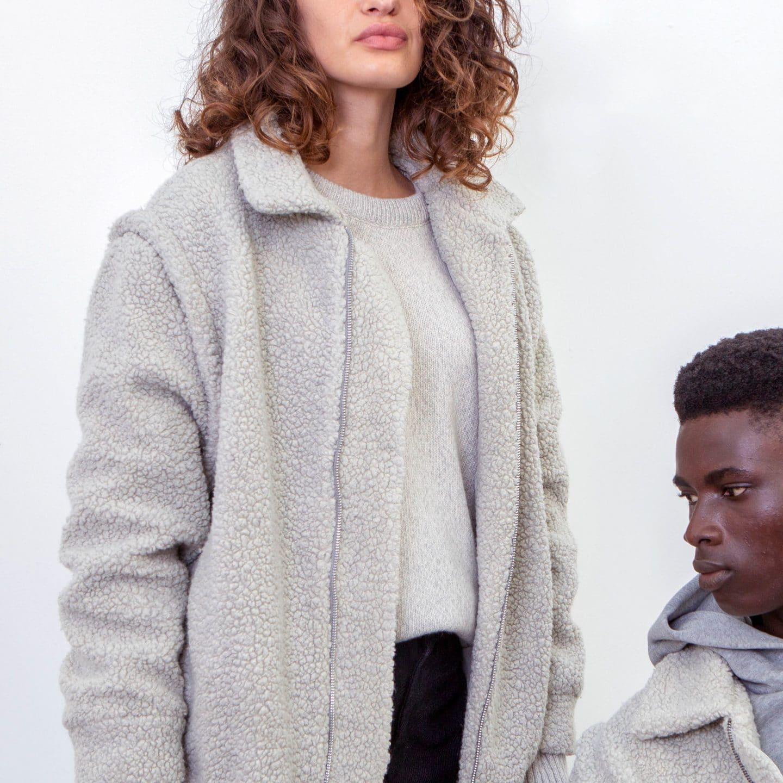Best Sustainable Fashion Brand: Riley Studio