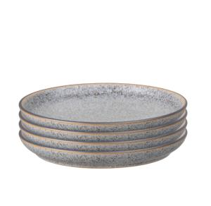 Denby Studio Grey Plates