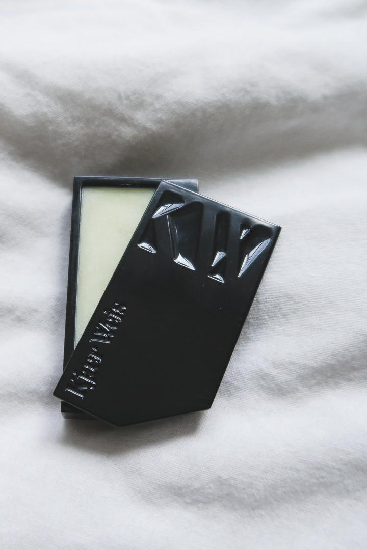 Kjaer Weis Metal-Cased Lip Balm