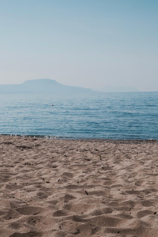 La Playa in Crete