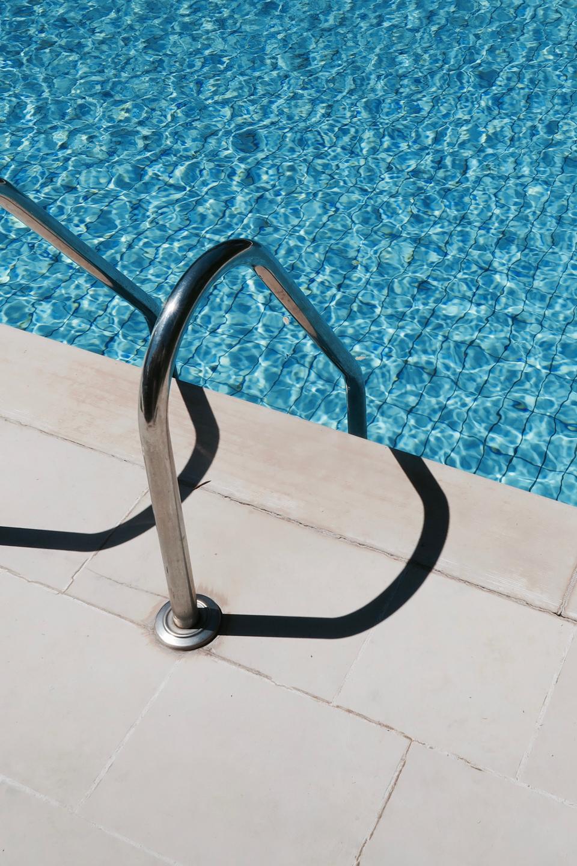 Swimming pool in Spain