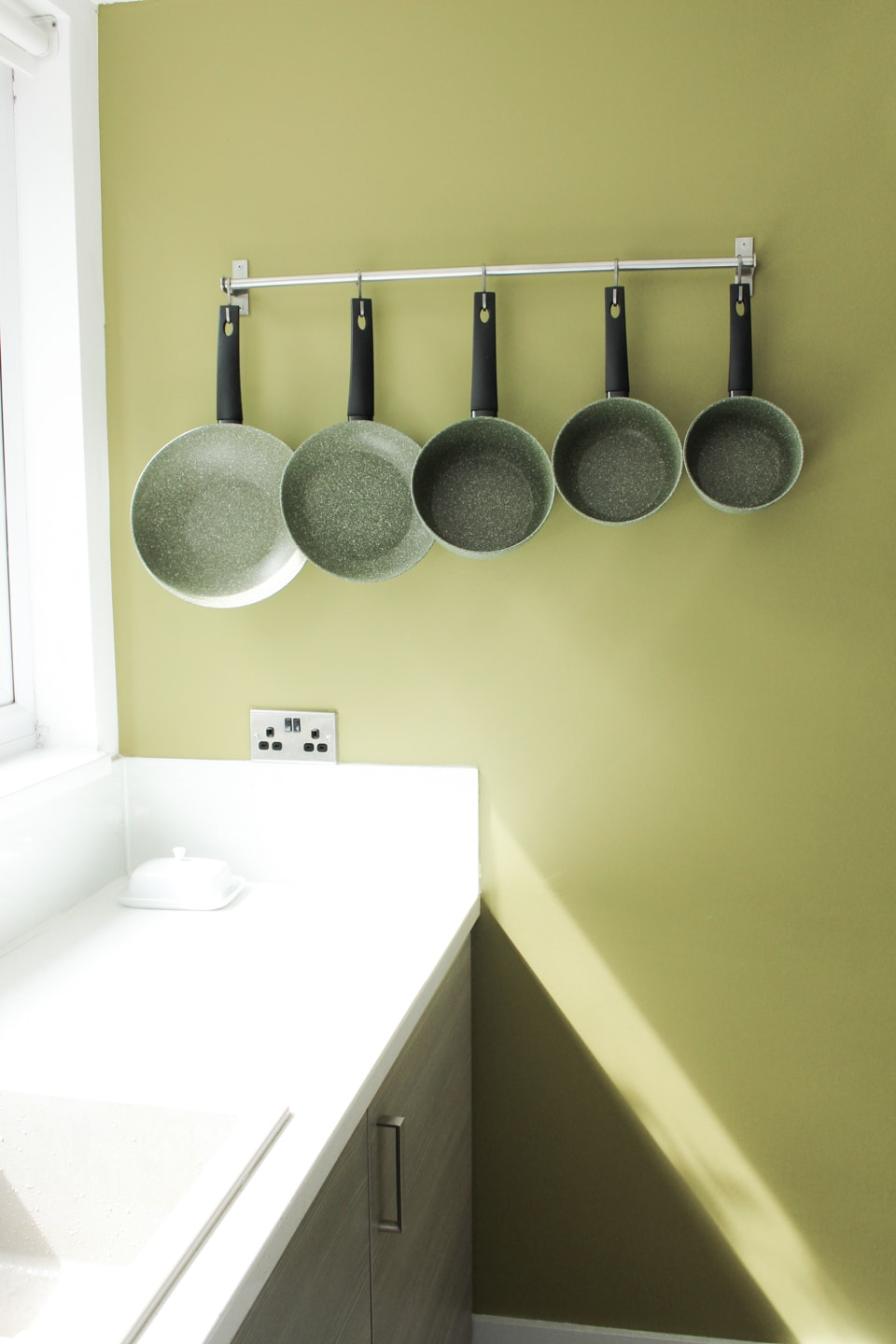 Pots and Pans in Prestige Eco Cookware Range