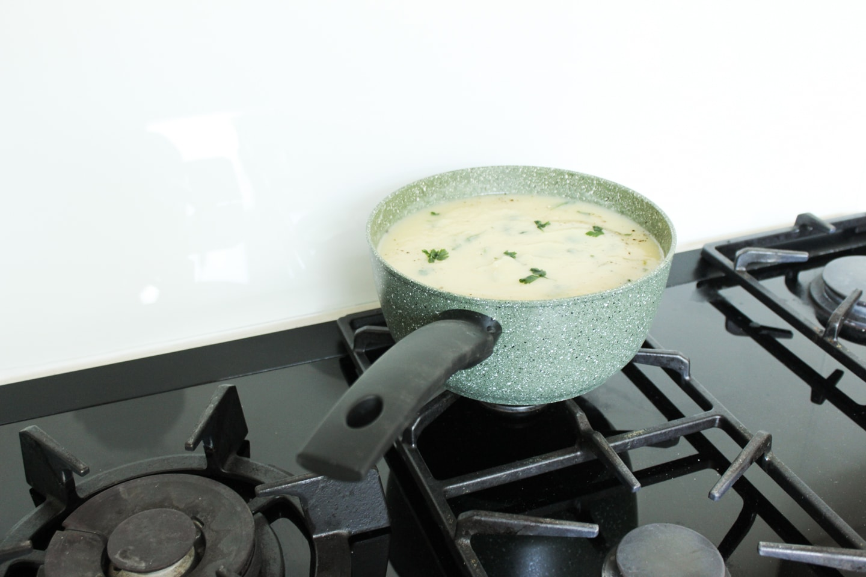 Prestige Cookware Eco Range - Large Saucepan