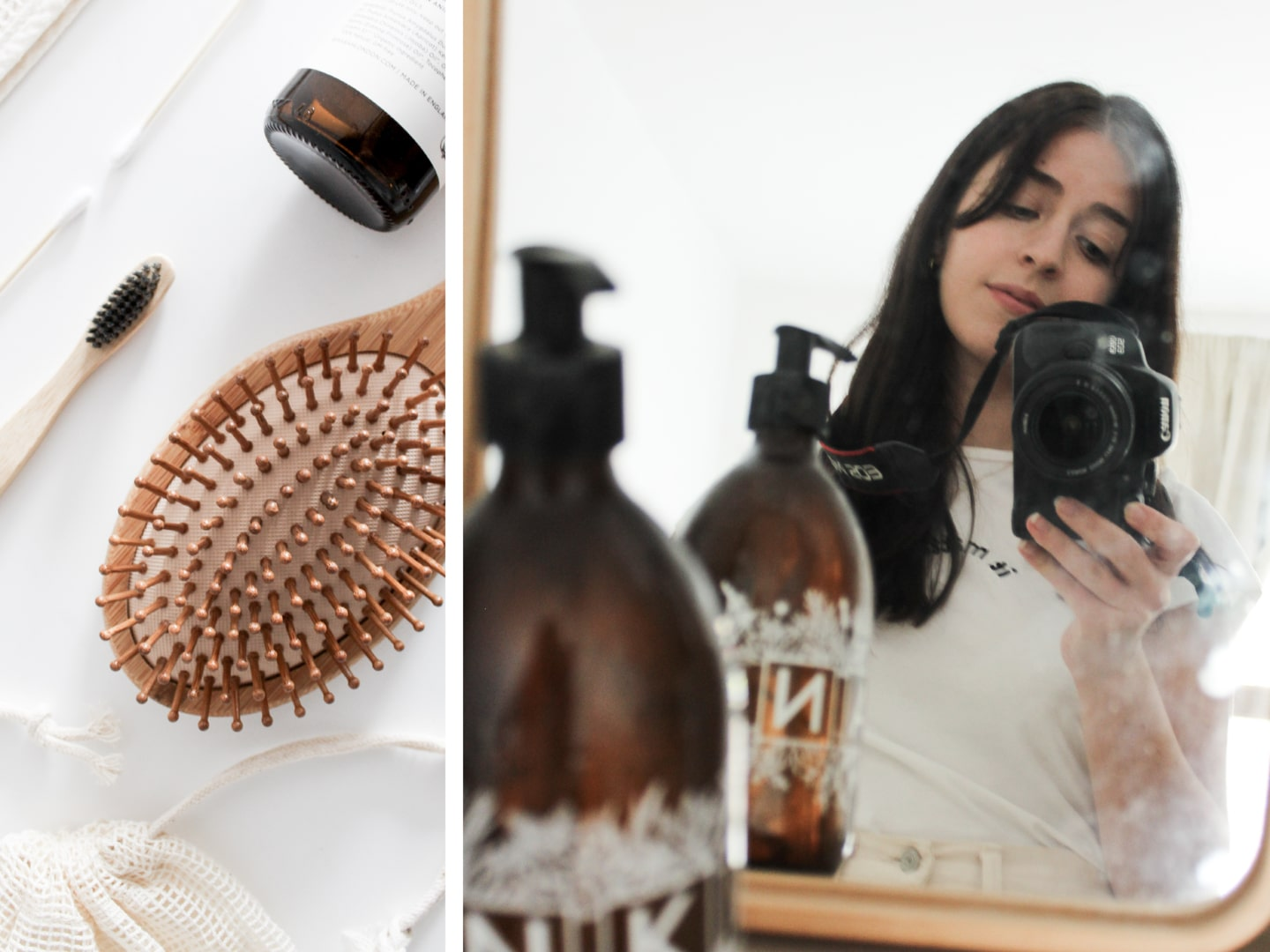 Sustainable Beauty: 5 Credentials I Look For | Curiously Conscious