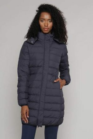 Recycled Puffer Jacket