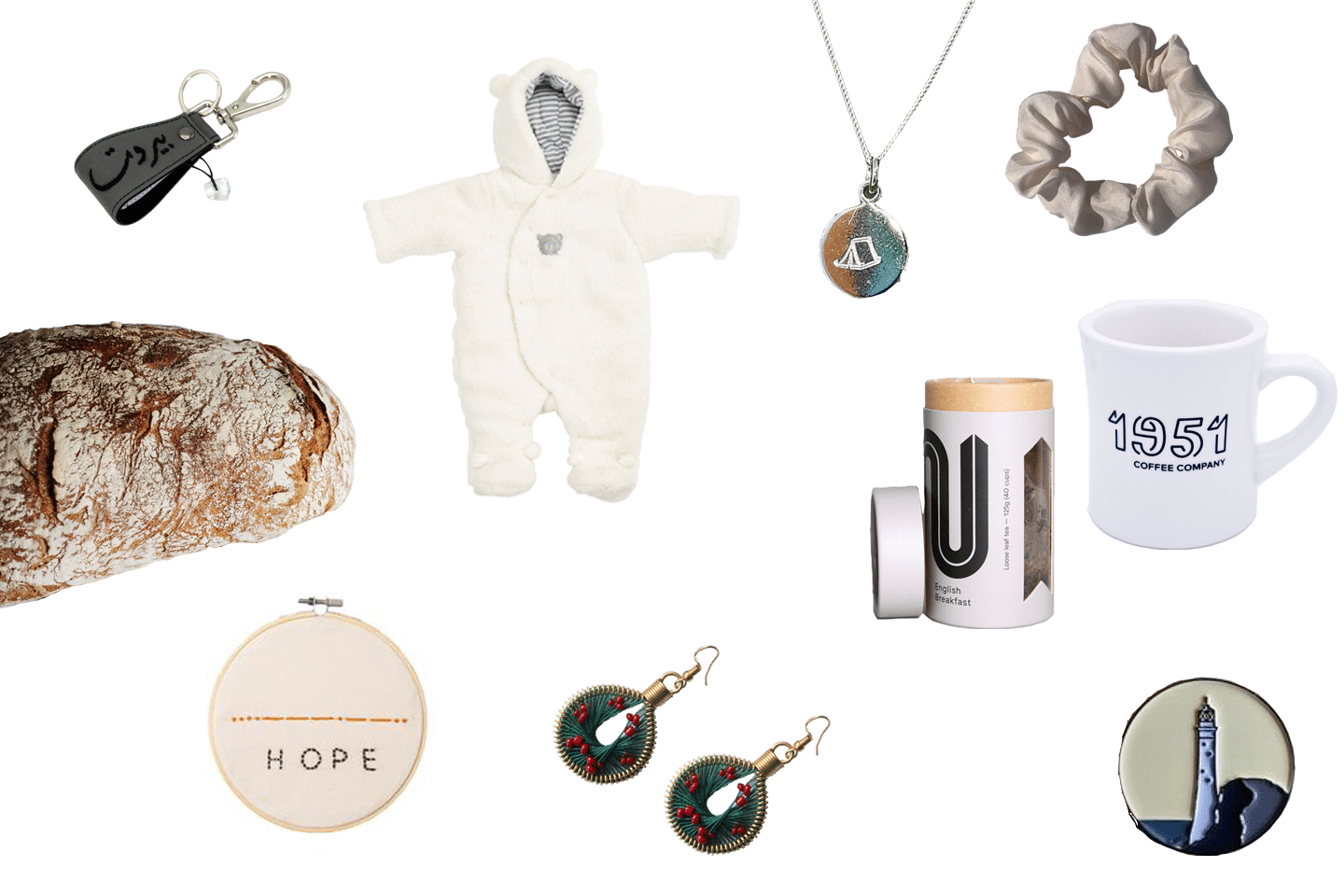 Gifts Supporting Refugees Under £20