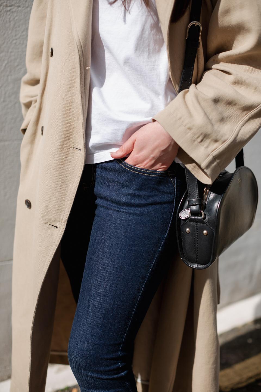 BAM Clothing Circular Jeans