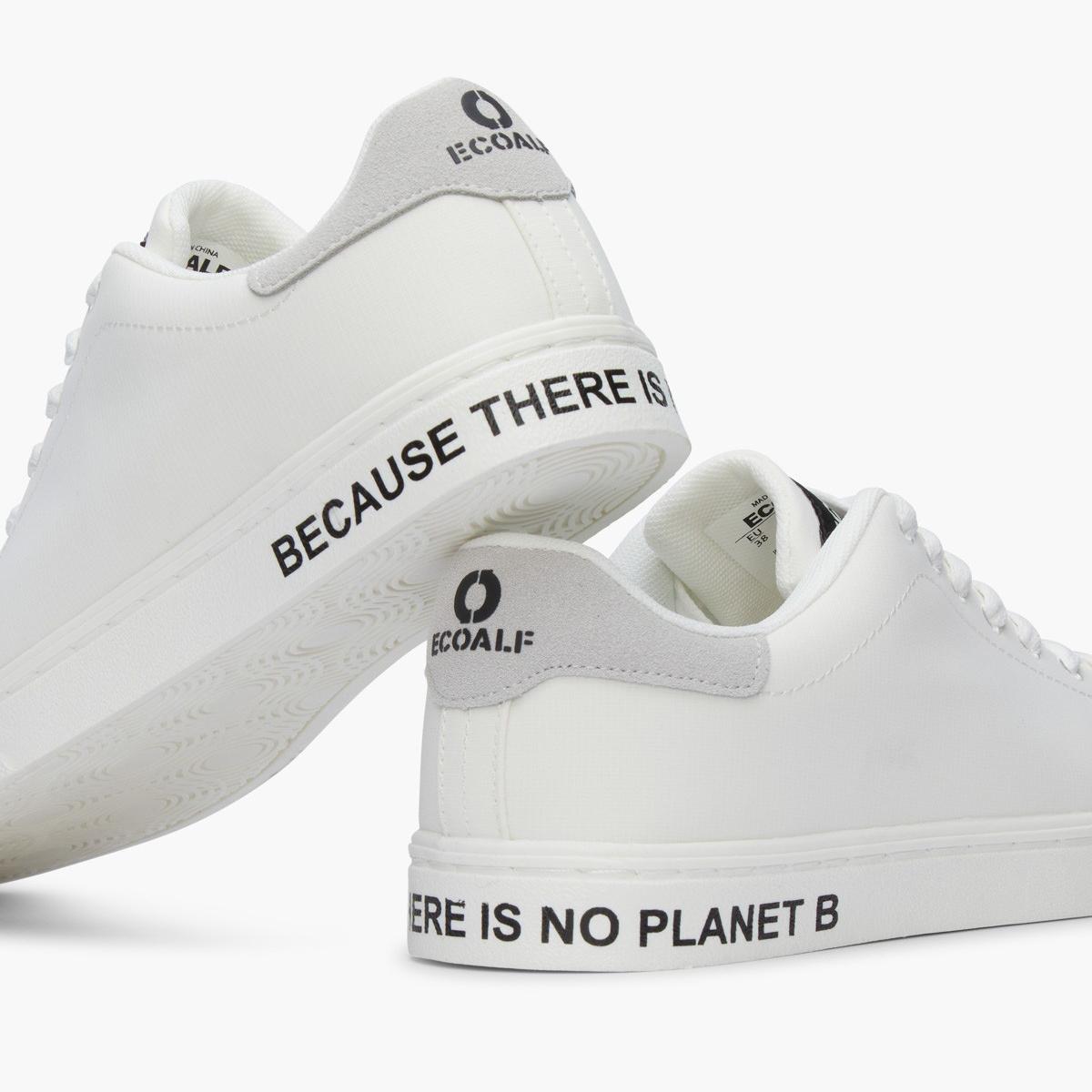 Packshot of Ecoalf Sandford Sneakers