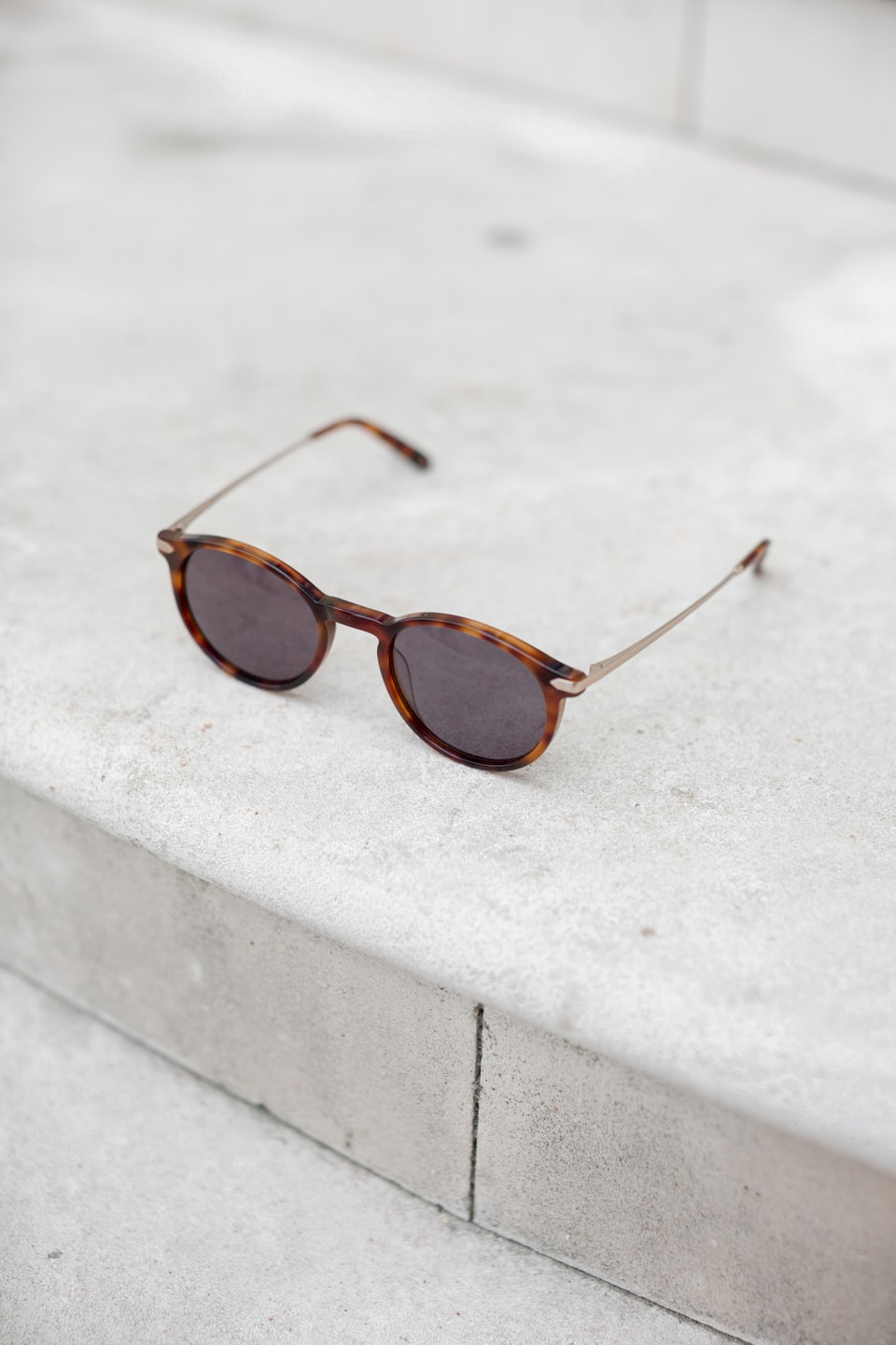Sustainable sunglasses from Jimmy Fairly